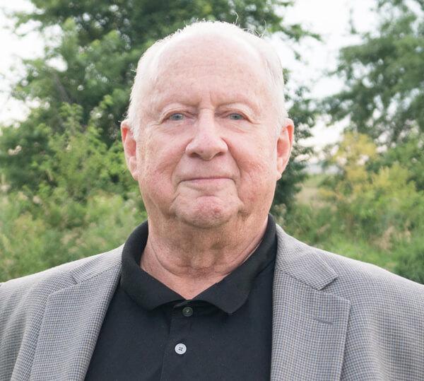 Gary King Author